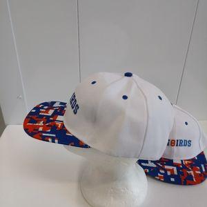 ironbirds baseball team Accessories - 2 Cal Ripken Ironbirds Baseball Snapback Caps Hats